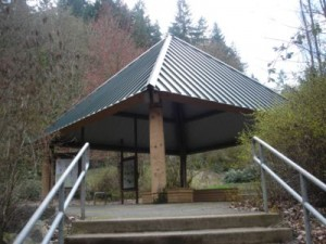 Marquam Nature Center