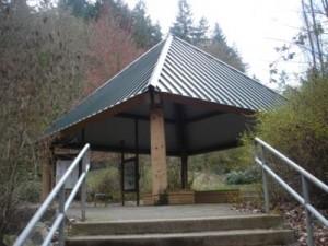 Marquam Nature Center